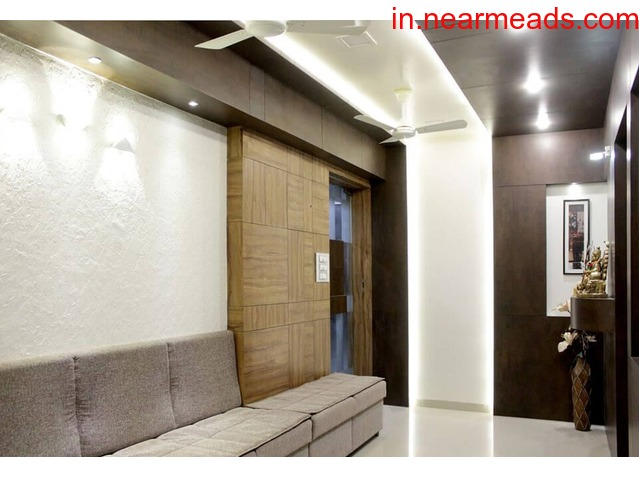 Espacio Interiors – Best Decorators in Surat - 1