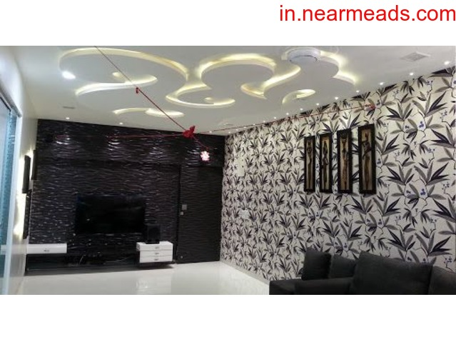 Dharmang Interiors – Best Architects in Surat - 1