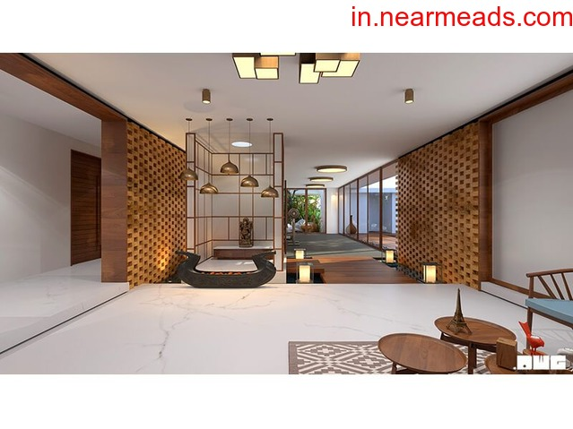 Design Work Group – Awesome Décor Services in Surat - 1