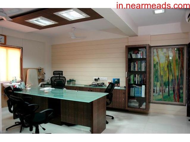 Bankim Dave Architect – Best Interior Designer in Surat - 1