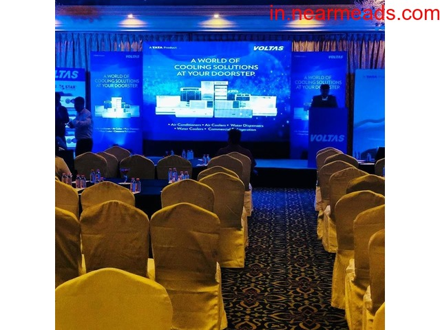 Red Carpet Corporate Events – Best Planners in Surat - 1
