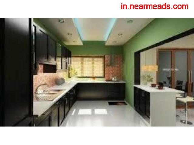 Anisha Agrawal Interior Designer Nagpur - 1