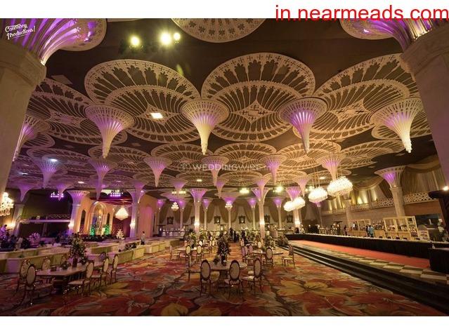 Blue Leaf Wedding – Best Wedding Planner in Surat - 1