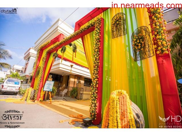 Avsar Events – Best Wedding Planner in Surat - 1