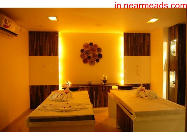 Caelum Spa & Wellness Pvt Ltd Female to Male Massage in Nashik - 1
