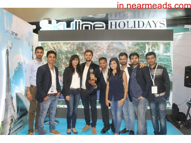 Skyline Holidays – Best Tour Packages in Surat - 1