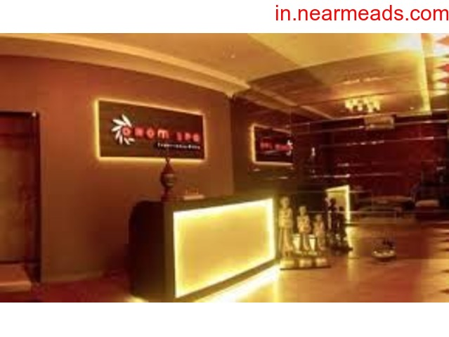 Orom Spa  Experience Luxury Spa Treatments in Thane - 1