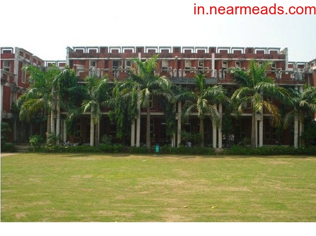 Sarvajanik College of Engineering and Technology Surat - 1