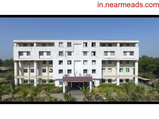 Shree Swami Atmanand Saraswati Institute of Technology Surat - 1