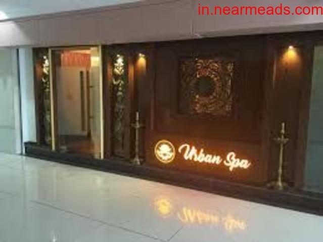 Urban Spa Best Massage Spa in Thane - 1