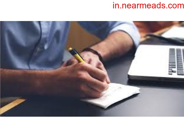 Sycamore Consultancy Services Thane - 1