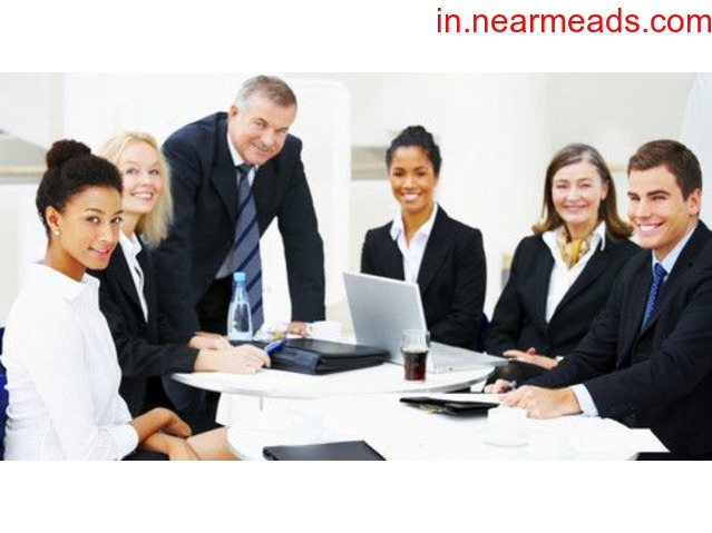 Career Placements Agency Thane - 1