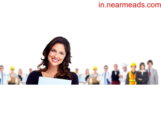 AK Placement Best Manpower Consultancy in Thane - 1