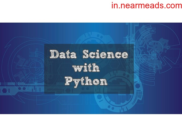Nobleprog – Learn Data Science Course in Surat - 1