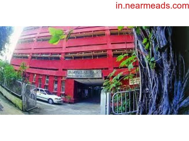 Jamnalal Bajaj Institute of Management Studies Mumbai - 1