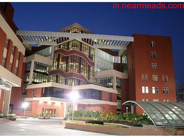 S.P. Jain Institute of Management and Research, Mumbai - 1