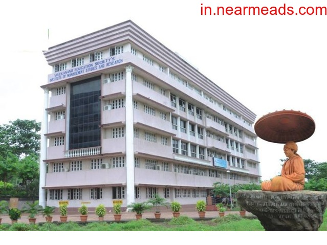 Vivekanand Education Societys Institute of Management Studies Mumbai - 1
