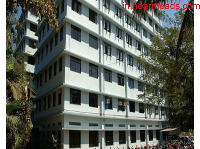 Watumull Institute of Electronics Engineering and Computer Technology Mumbai - 1
