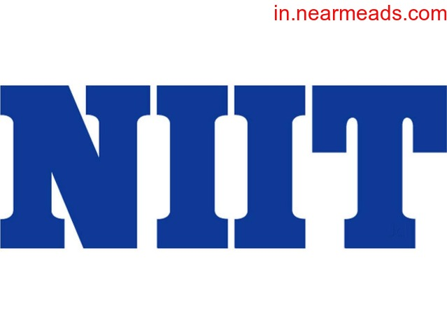 NIIT Best Data Science Course in Nagpur - 1