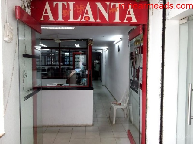 Atlanta Computer Institute Best AI Training in Nagpur - 1