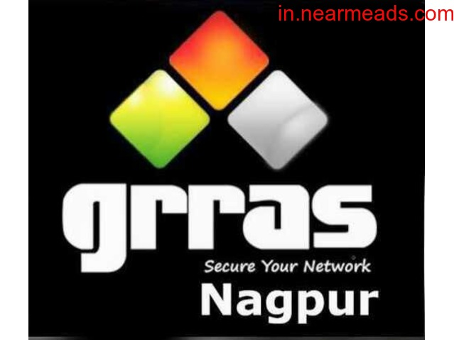 GRRAS Linux T and D Center Best AI Training Institute in  Nagpur - 1