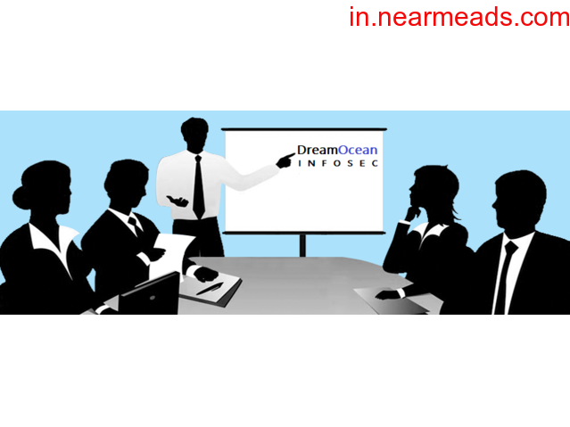 DreamOcean InfoSec Pvt Ltd Best Institute for Ethical Hacking and Cyber Security Courses in Nagpur - 1
