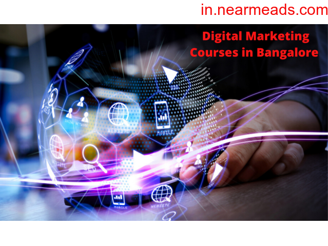 Digital Marketing Courses in Bangalore - 1
