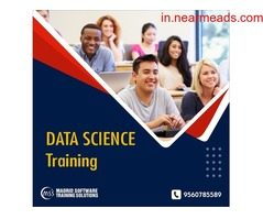Learn Data Science Course in Delhi - Madrid Software Trainings. - Image 1