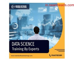 Learn Data Science Course in Delhi - Madrid Software Trainings. - Image 2