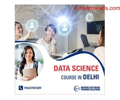 Learn Data Science Course in Delhi - Madrid Software Trainings. - Image 3