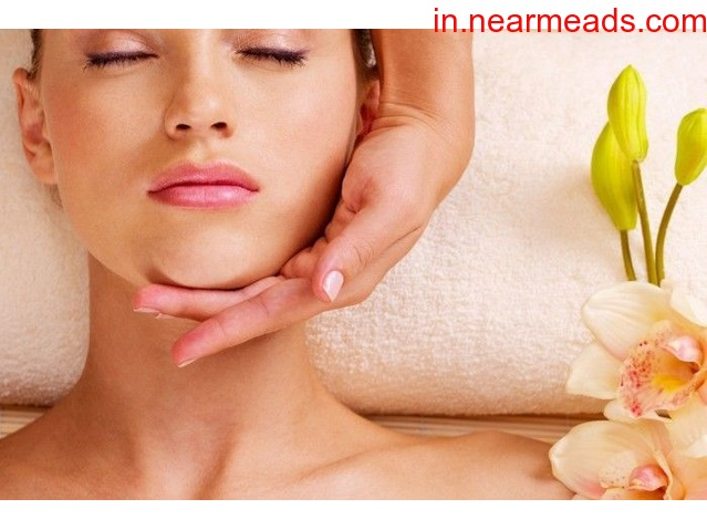 Swastik Massage Parlor Best Body to Body Massage in Thane - 1