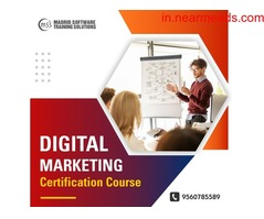 Join Best Digital Marketing Course in Delhi - Madrid Software Trainings - Image 1