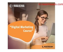 Join Best Digital Marketing Course in Delhi - Madrid Software Trainings - Image 3