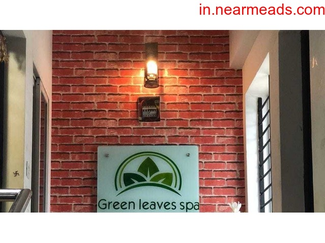 Green Leaves Spa Experience a Luxury Massage in Indore - 1