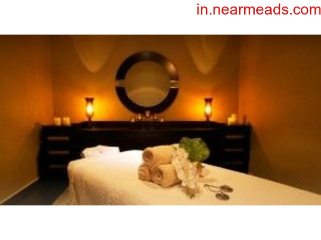 Get The Best Female to Male Massage in Indore at Eva Thai Spa - 1