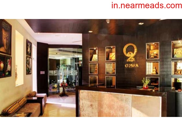 O2 Spa Enjoy The Best Massage in Indore by Hands of Expert - 1