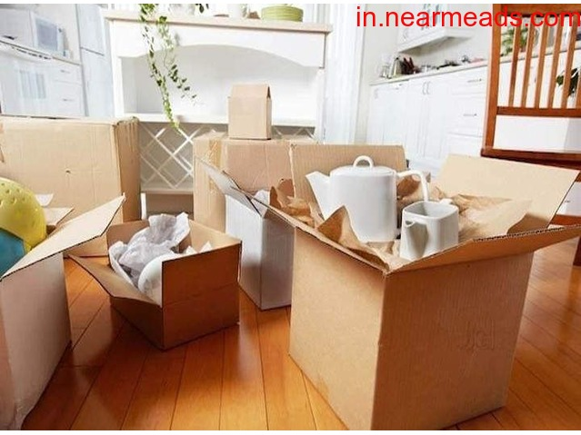 Star Packers and Movers Indore - 1