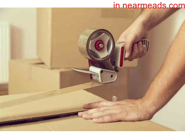 Shree Packers and Movers Indore - 1