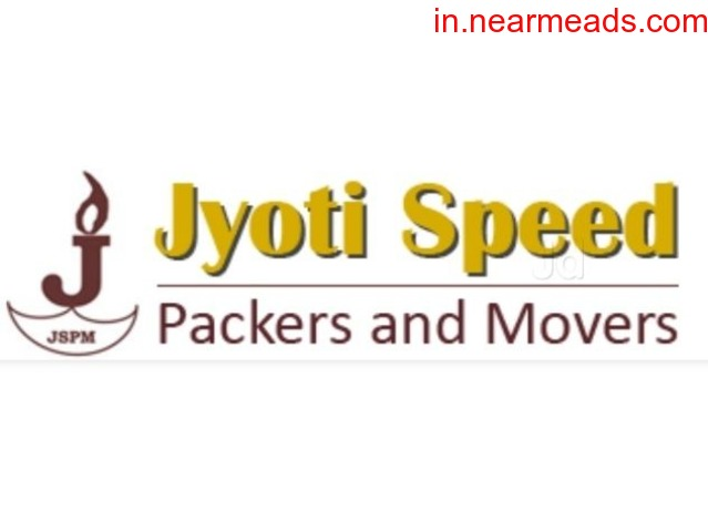 Jyoti Speed Packers and  Movers Indore - 1