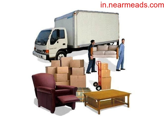 Palak Roadways Packers and Movers Indore - 1