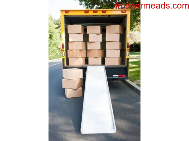 Vikas Packers and Movers Indore - 1