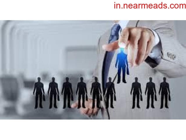 Unique Placements Most Trusted Job Consultancy in Indore - 1
