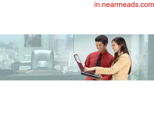 Atharv Consultants Top Job Consultancy in Indore - 1