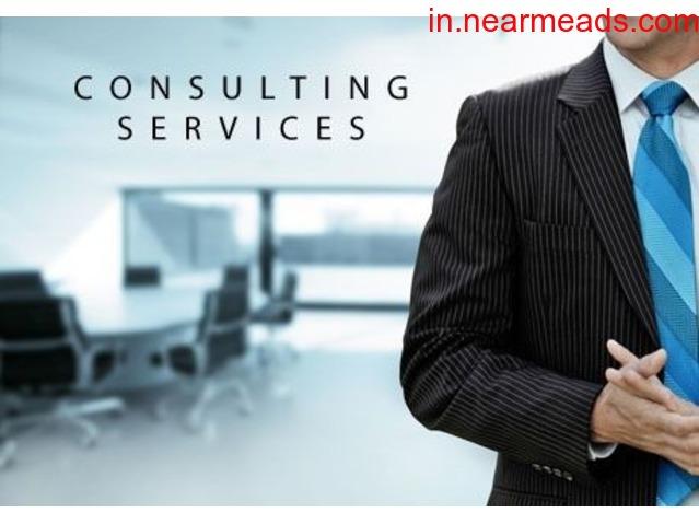 Notion Consultants Best Job Consultancy in Indore - 1