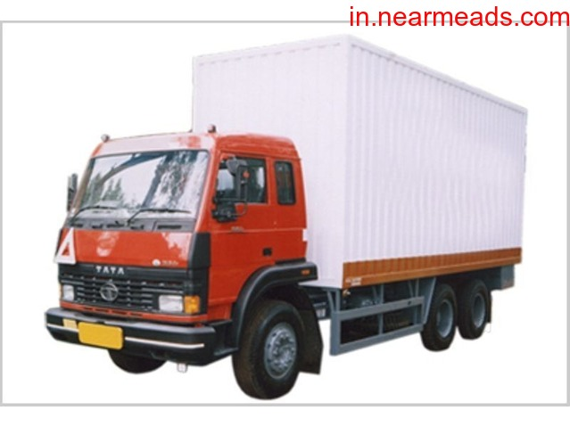 Global Packers and Movers – Best Relocation Company - 1