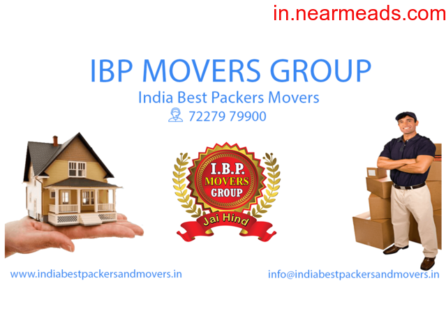 India Best Packers and Movers Bhopal – Best Shifting Services - 1