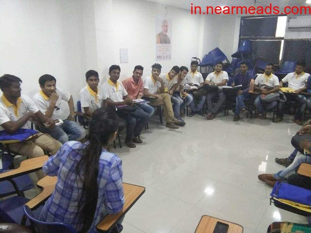 Plus Placement – Best Recruitment Agency in Bhopal - 1