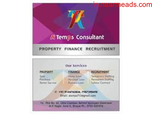 A Temps – Best HR Consultancy in Bhopal - 1