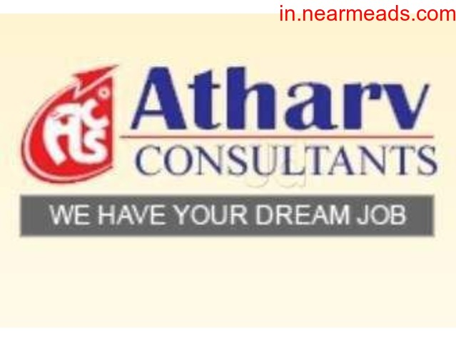 Atharv Consultants – Best Job Consultancy in Bhopal - 1
