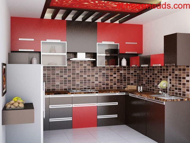 Sanrachna Interior Designers – Best Architects in Bhopal - 1